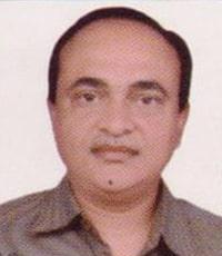Dr. Anilbhai