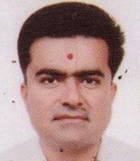 jadavjibhai vishram