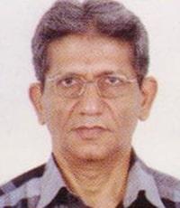 laxmanbhai shamji