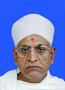 jadavji bhagat